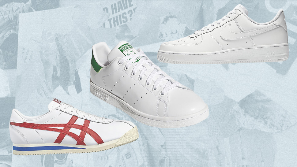 10 Classic Kicks to Complete Your Sneaker Collection