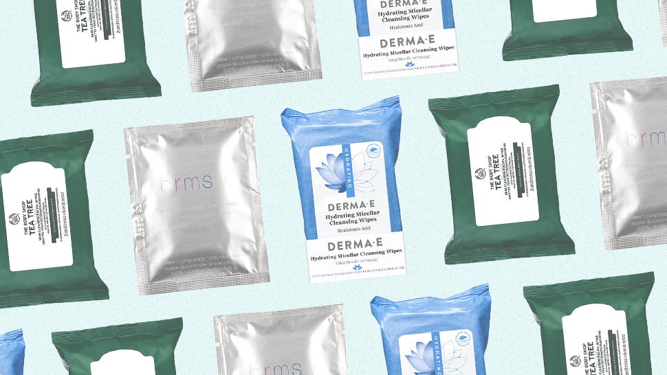 Where To Buy Biodegradable Makeup Wipes
