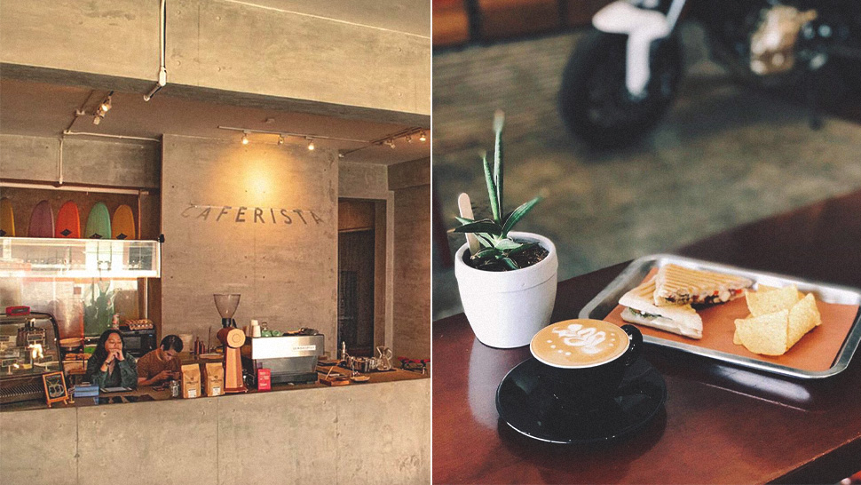 This Cozy Cafe in Kapitolyo Is the Ideal Work Spot You've Been Looking For