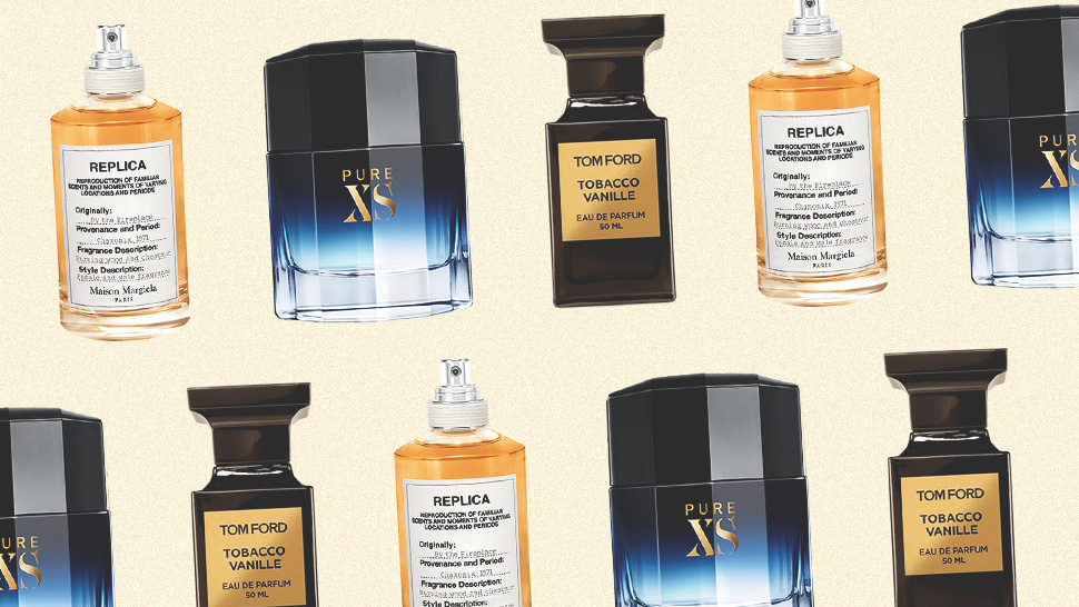 8 Vanilla Fragrances for Men That Are Different From the Usual