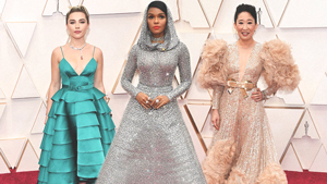 The 10 Best Dressed Women On The Oscars 2020 Red Carpet