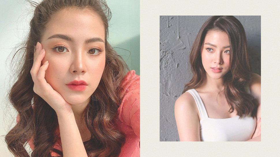 7 Beauty Trends Baifern Pimchanok Is Always Wearing