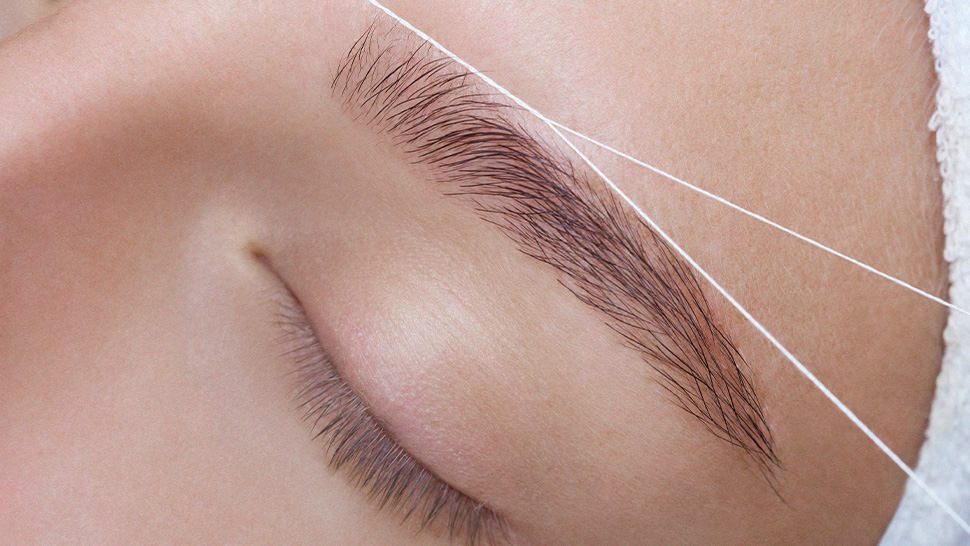 We Did the Math: Here's How Much Every Eyebrow Hair Removal Method Costs