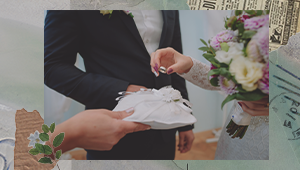 Everything You Need To Know About Planning A Civil Wedding