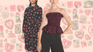 10 Stylish Heart-print Pieces You Can Wear Even After Valentine's