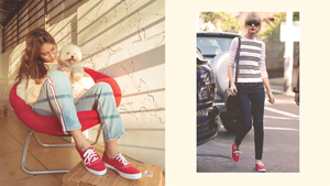 These Are The Exact Sneakers Kathryn Bernardo And Taylor Swift Both Love