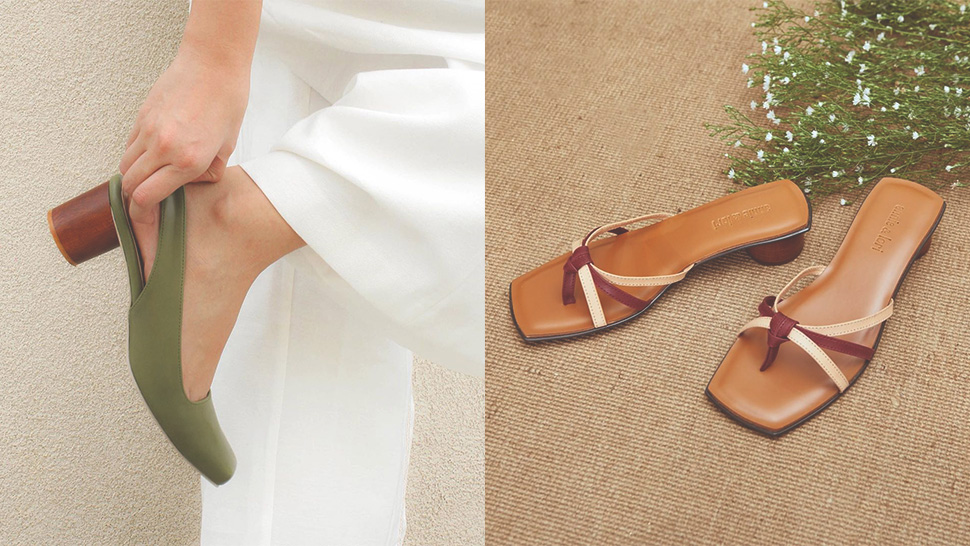 8 Proudly Filipino Shoe Brands That Should Be on Your Radar