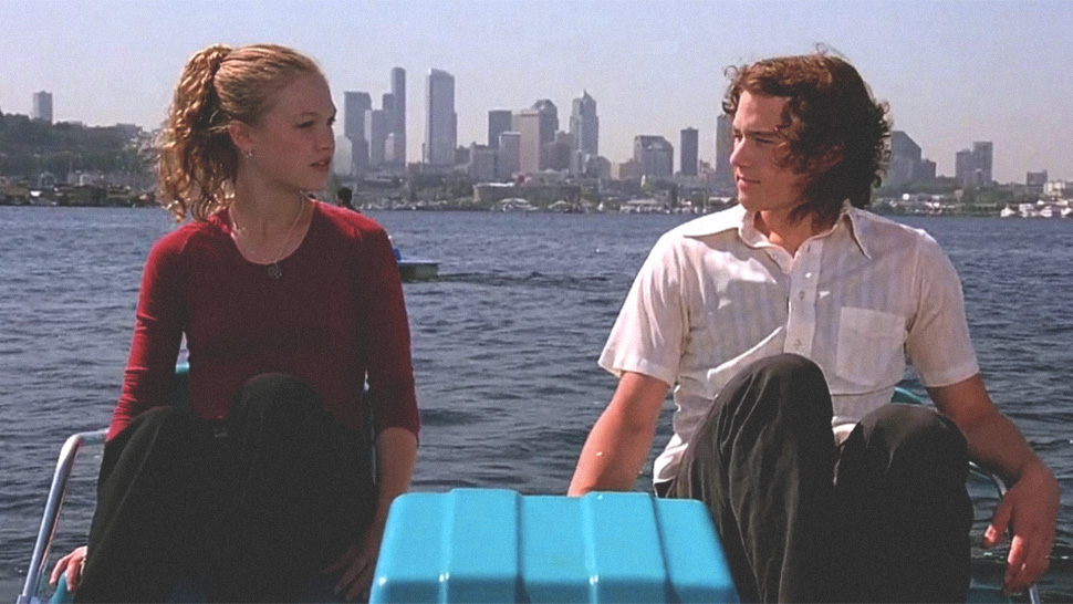 The Best '90s Rom-coms To Watch On Netflix This Valentine's Day