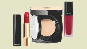 These Are Chanel's Best-selling Makeup In The Philippines