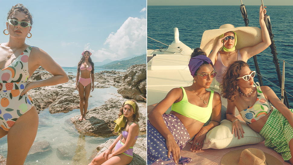 This Zalora X Neon Island Collab Has The Cutest Pieces You Need This Summer
