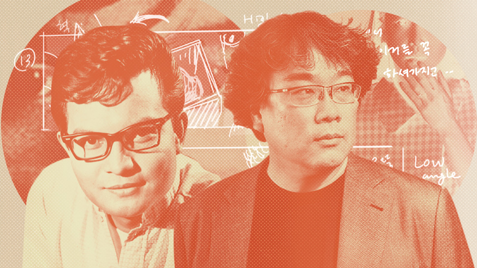 """Parasite"" Director Bong Joon-Ho Is Apparently a Huge Fan of Lino Brocka"