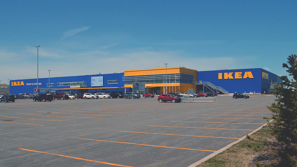 Ikea Philippines Will Be The World's Largest And Will House Over 9,000 Items