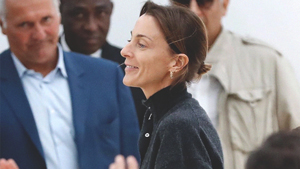 Is Phoebe Philo Launching Her Own Brand?