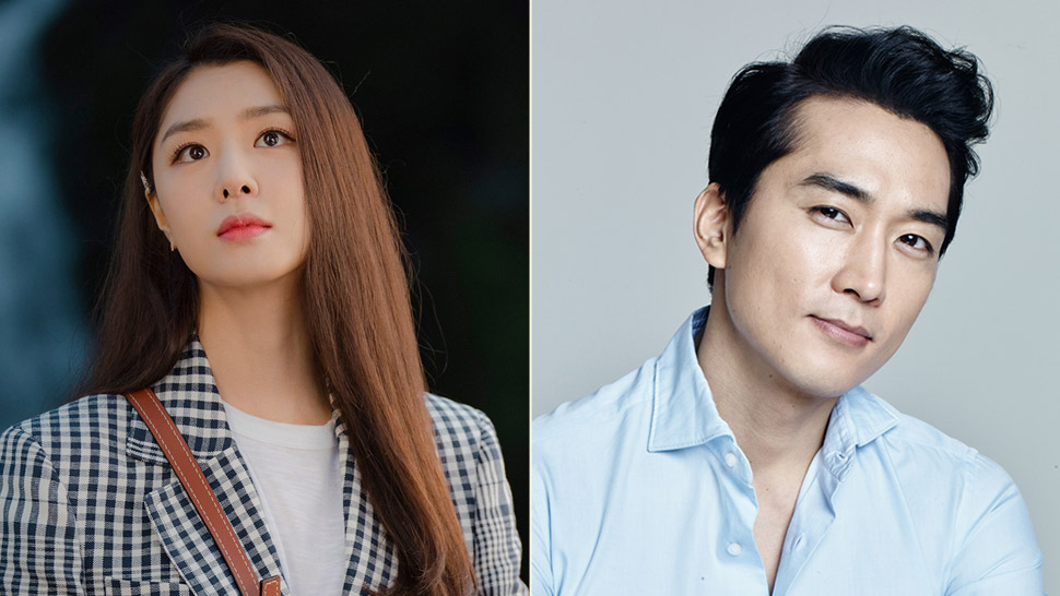 "Seo Ji-hye Already Has A New K-drama Lined Up After ""crash Landing On You"""