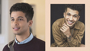 10 Things You Need To Know About Jordan Fisher, Aka John Ambrose Mcclaren