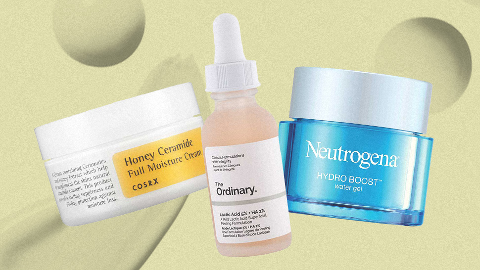 7 Skincare Ingredients To Look For If You Have Dry Skin