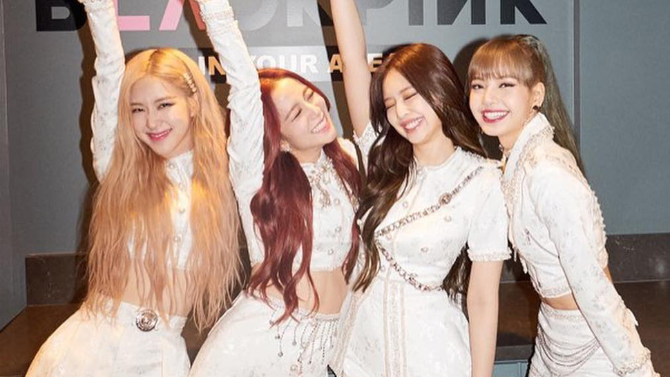 Is Blackpink Getting Their Own Netflix Documentary?