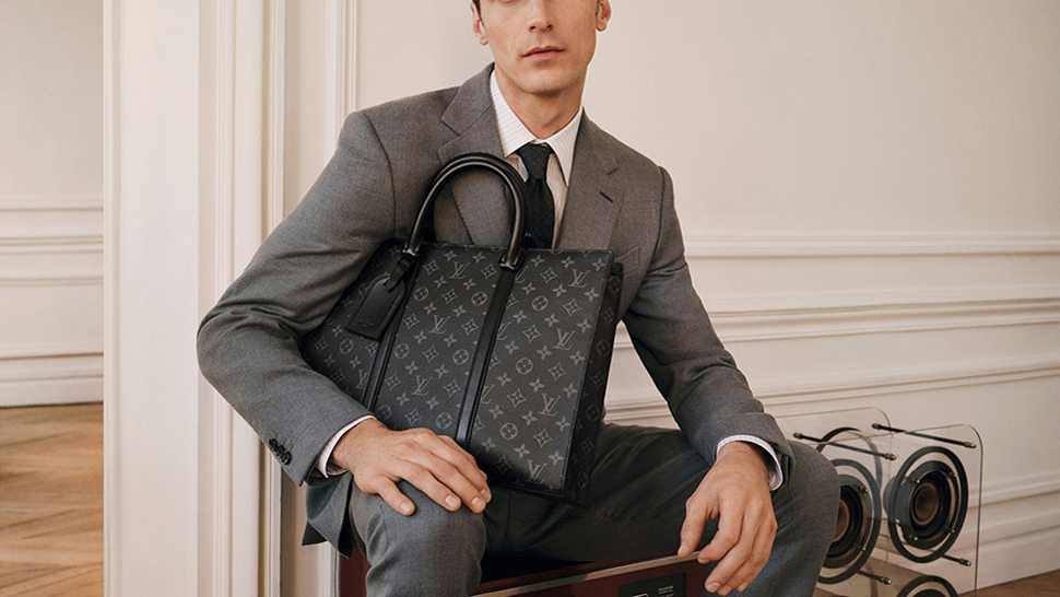 You Should Be Carrying These Louis Vuitton Business Bags to Work