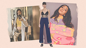 6 Festival-ready Outfits Inspired By Your Favorite 'wanderland' Artists