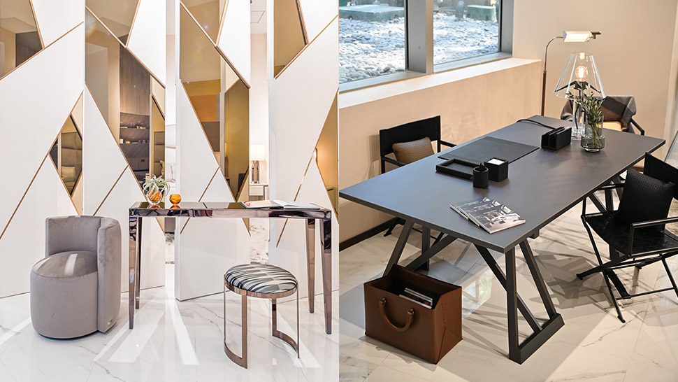 You Can Now Shop Fendi And Bottega Veneta's Furniture In Manila
