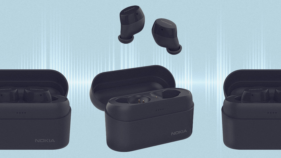 These Waterproof Earbuds Promise Up To 150 Hours Of Battery Life