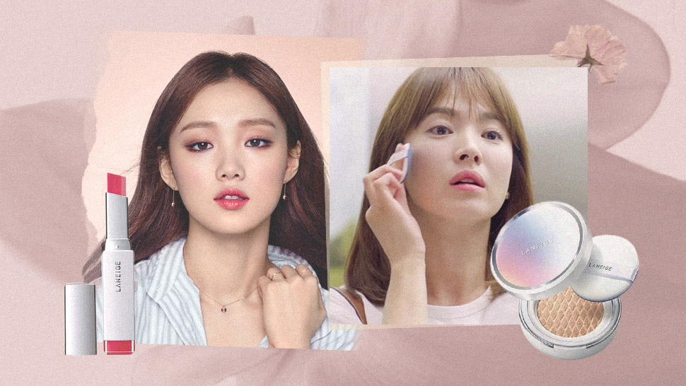 K-obsessed Fangirls Reveal The Beauty Products They Bought Because Of Their Idols