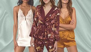 Here's Where To Get Silky Soft And Affordable Sleepwear