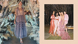 10 Chic Bridesmaid Dress Styles To Consider For Your Wedding Entourage