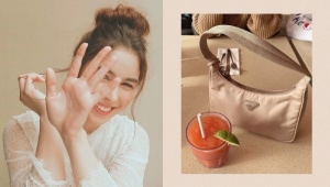 5 Bag Essentials Julia Barretto Never Leaves Home Without