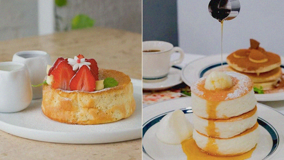 Where Did Souffle Pancakes Come From And Why Are They Everywhere?
