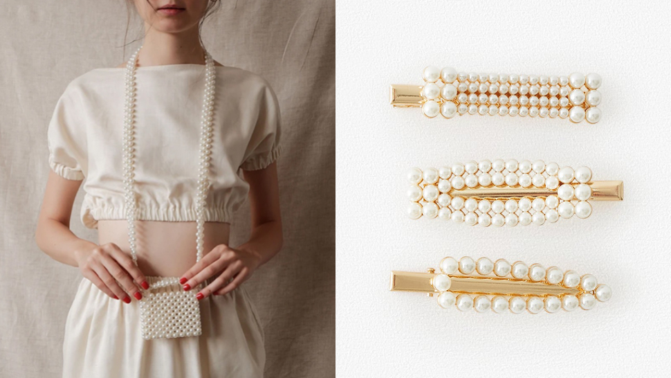 10 Chic Pearl Accessories for an Effortlessly Elegant Look