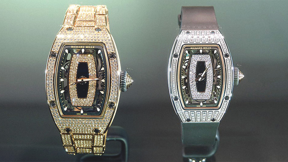 What Is a Richard Mille Watch and Why Is It So Expensive?