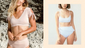 10 High-waisted Bikinis To Low-key Hide Your Food Baby
