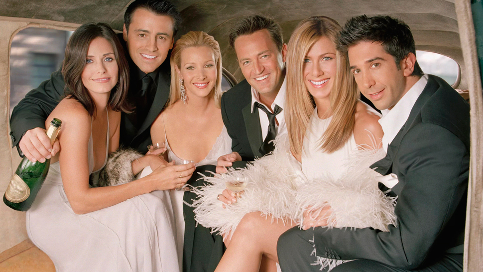 "9 Things We Know So Far About the Upcoming ""Friends"" Reunion"