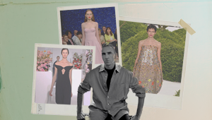 Here's What Prada May Look Like Under Raf Simons And Miuccia Prada