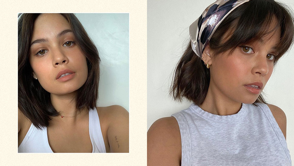5 Beauty Trends Leila Alcasid Is Always Wearing