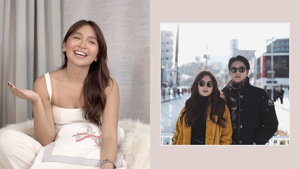 Kathryn Bernardo Just Confirmed Her Teleserye Comeback with Daniel Padilla