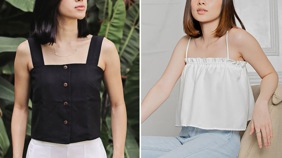 10 Crop Tops Anyone Can Rock This Summer