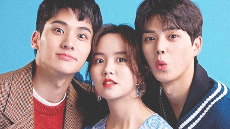 4 K-dramas We Can't Wait To Watch This 2020