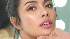 Here's What You Need To Achieve Megan Young's Glowing No-makeup Look