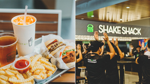 Everything We Know About Shake Shack's Upcoming Makati Branch