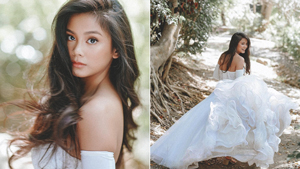 Ylona Garcia Was An Absolute Stunner At Her 18th Birthday Party