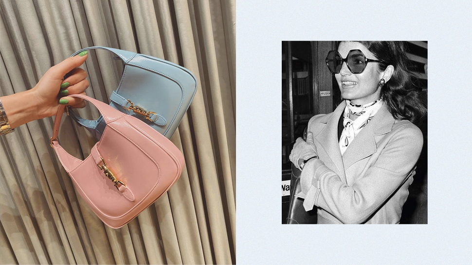 Gucci Has Released an Adorable New Version of This Classic Bag