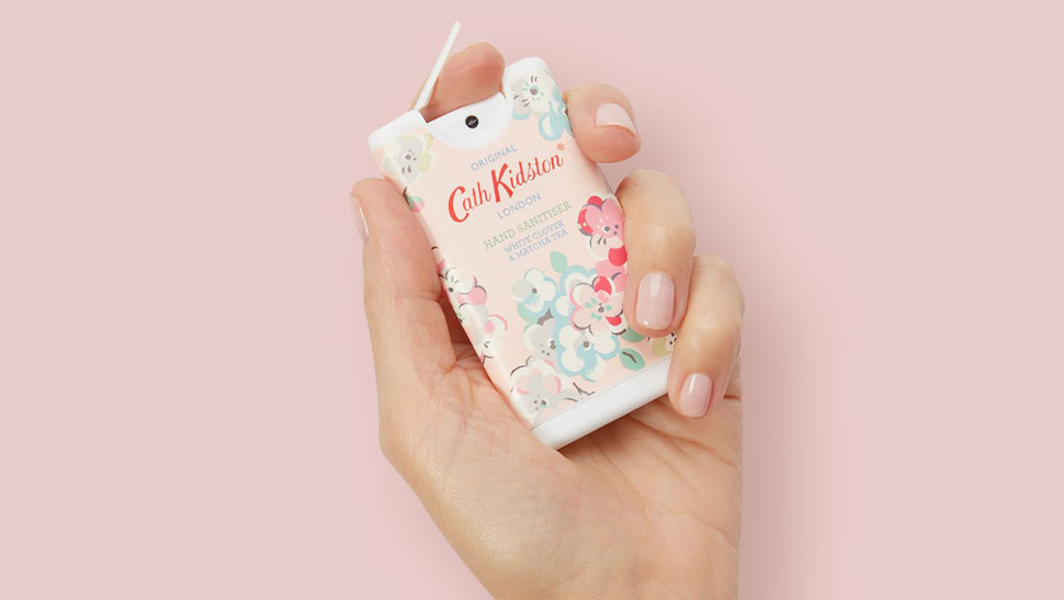 Here's Where You Can Get This Adorable Hand Sanitizer
