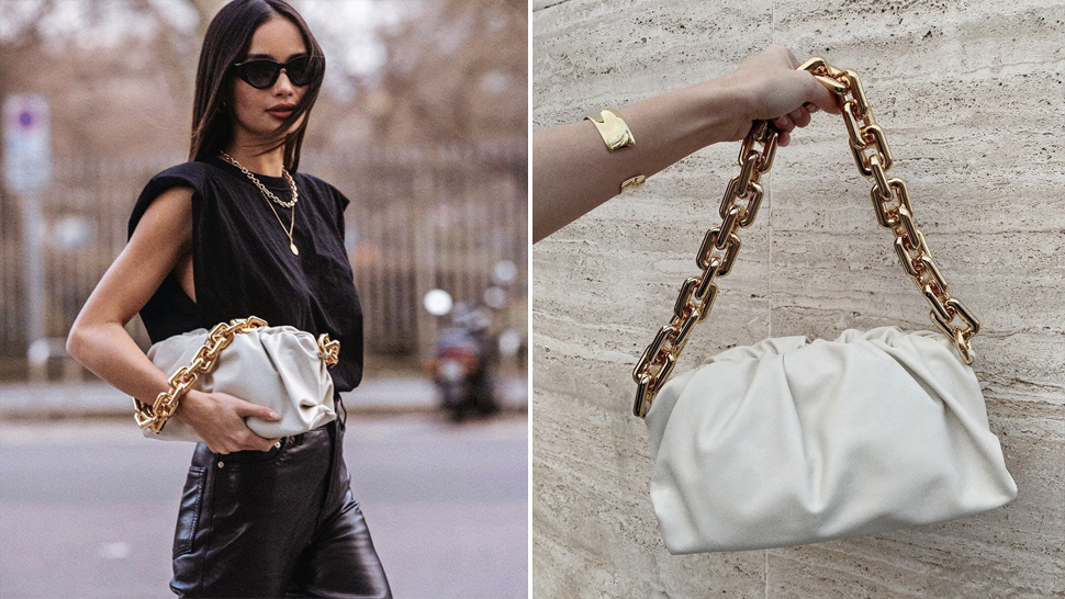 This Is The Exact Designer Bag Kelsey Merritt Just Recently Bought In Milan