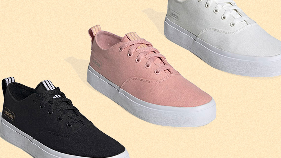 Sneakerheads, These Minimalist Adidas Pairs Are Only P3,000