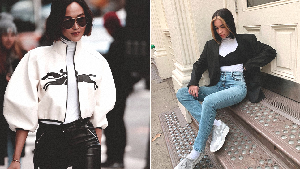 8 Fashion Girls You Should Be Following On Tiktok