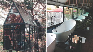 You Can Rent This Charming Estate For Your Next Baguio Getaway