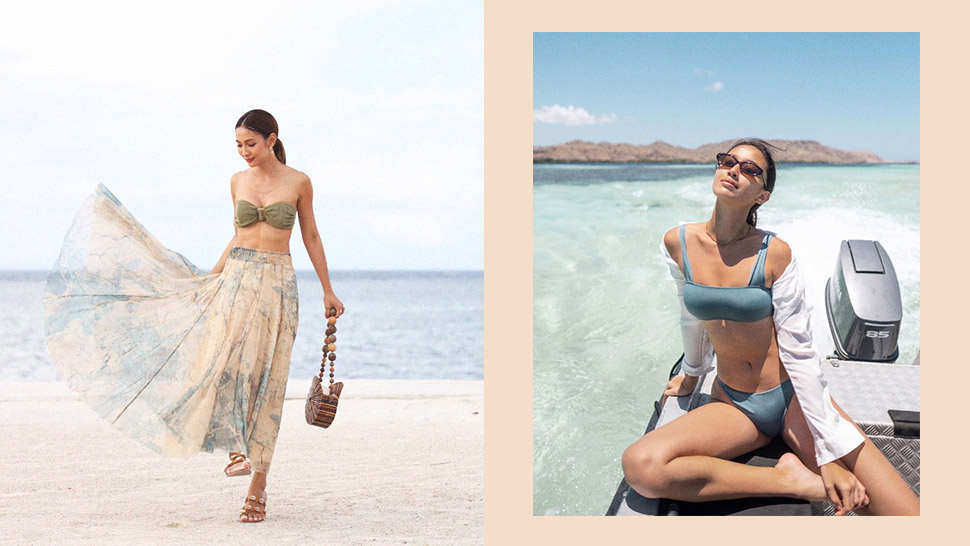 10 Chic Beach Outfits For Your Instagram-worthy Summer Ootd