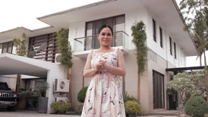 Jinkee Pacquiao Gives A Tour Of Their Family Home In General Santos City